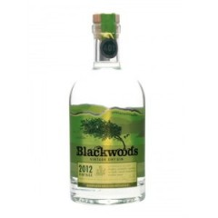 Джин Blackwoods Vintage (Блэквудс Винтаж) 40% 0.7L