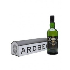 Виски Ardbeg 10 y.o. Metal Giftbox (Ардбег 10 лет) 46% 0.7L