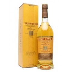Виски Glenmorangie The Original 10 y.o. (Гленморанджи Ориджинал 10 лет) 40% 1L