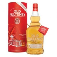 Виски Old Pulteney Duncansby Head (Олд Палтни Дакенсби Хэд) 46% 1L