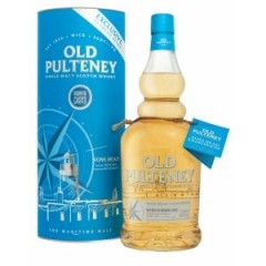 Виски Old Pulteney Noss Head (Олд Палтни Носс Хэд) 46% 1L
